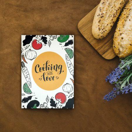 Recipe Notebook