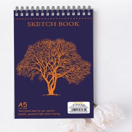 Sketchbooks & sketchpads