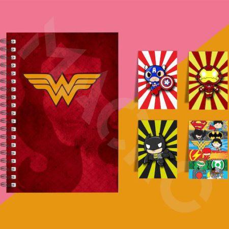 Wonder Women Gift Set